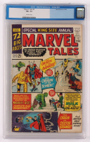 "1965 ""Marvel Tales"" Issue #2 Marvel Comic Book (CGC 6.5) at PristineAuction.com"