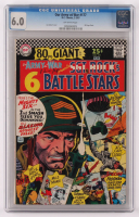 "1967 ""Our Army At War"" Issue #177 DC Comic Book (CGC 6) at PristineAuction.com"