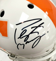 Peyton Manning Signed Tennessee Volunteers Full-Size Helmet (Fanatics Hologram) at PristineAuction.com