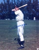 Joe DiMaggio Signed Yankees 8x10 Photo (JSA LOA) at PristineAuction.com