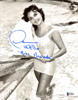 "Dawn Wells Signed 8x10 Photo Inscribed ""Miss Nevada"" (Beckett COA) at PristineAuction.com"