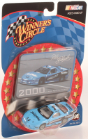 Dale Earnhardt Sr. 2000 Winner's Circle NASCAR Car Figure at PristineAuction.com