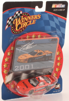 Tony Stewart 2001 Winner's Circle NASCAR Car Figure at PristineAuction.com