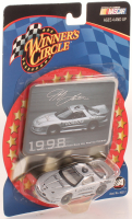 Jeff Gordon 1998 Winner's Circle NASCAR Car Figure at PristineAuction.com