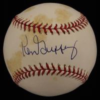 Ken Griffey Sr. Signed OML Baseball (SOP COA) at PristineAuction.com