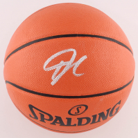 Giannis Antetokounmpo Signed NBA Game Ball Series Basketball (JSA COA) at PristineAuction.com