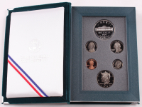 1997 United States Mint Prestige Set with (6) Coins at PristineAuction.com