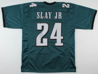 Darius Slay Jr. Signed Jersey (JSA COA) at PristineAuction.com