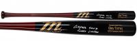 Gleyber Torres Signed Marucci Player Model GT25 Baseball Bat (Fanatics Hologram) at PristineAuction.com