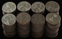 Lot of (200) 1943 Steel Pennies at PristineAuction.com