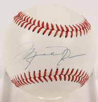 Michael Jordan Signed OML Baseball (UDA COA) at PristineAuction.com