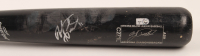 A. J. Pollock Signed Game-Used Louisville Slugger Powerized Baseball Bat (JSA COA & MLB Hologram) at PristineAuction.com