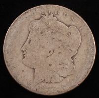 1888-O Morgan Silver Dollar at PristineAuction.com