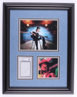 Kid Rock Signed 18x23 Custom Framed Cut Display (BGS Encapsulated) at PristineAuction.com