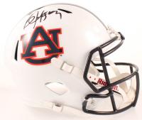Bo Jackson Signed Auburn Tigers Full-Size Speed Helmet (Beckett Hologram) at PristineAuction.com
