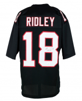 Calvin Ridley Signed Jersey (JSA COA) at PristineAuction.com