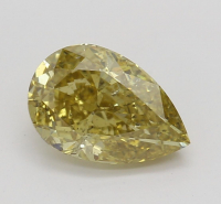 .71ct Natural Brown-Yellow Loose Diamond (GIA Certified) at PristineAuction.com