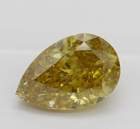 .72ct Natural Brown-Yellow Loose Diamond (GIA Certified) at PristineAuction.com