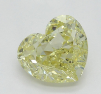 .80ct Natural Yellow Loose Diamond (GIA Certified) at PristineAuction.com