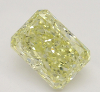 .91ct Natural Yellow Loose Diamond (GIA Certified) at PristineAuction.com