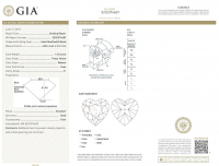 1.03ct Natural Yellow Loose Diamond (GIA Certified) at PristineAuction.com