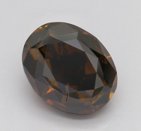 1.19ct Natural Brown Loose Diamond (GIA Certified) at PristineAuction.com