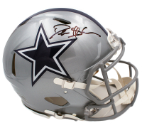 Deion Sanders Signed Cowboys Full-Size Authentic On-Field Speed Helmet (Radtke COA) at PristineAuction.com