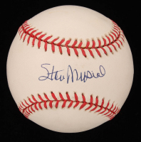 Stan Musial Signed ONL Baseball (JSA COA) at PristineAuction.com