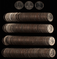 Lot of (180) Kennedy Half Dollars at PristineAuction.com