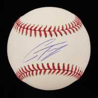 Gleyber Torres Signed OML Baseball (Beckett COA) at PristineAuction.com