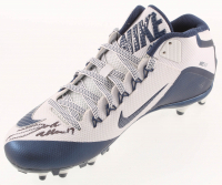 Josh Allen Signed Nike Football Cleat (Beckett COA) at PristineAuction.com