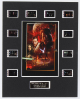"""""""Star Wars: Episode III – Revenge of the Sith"""" LE 8x10 Custom Matted Original Film / Movie Cell Display at PristineAuction.com"""