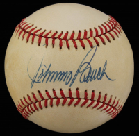 Johnny Bench Signed ONL Baseball (PSA COA) at PristineAuction.com