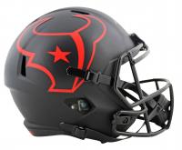 J. J. Watt Signed Texans Full-Size Eclipse Alternate Speed Helmet (JSA COA & Watt Hologram) at PristineAuction.com