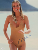 Bo Derek Signed 11x14 Photo (JSA COA) at PristineAuction.com