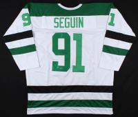 Tyler Seguin Signed Jersey (Seguin COA) at PristineAuction.com