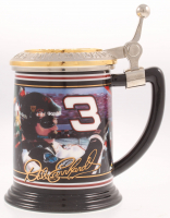 "Dale Earnhardt Sr. ""The Intimidator"" Franklin Mint Tankard at PristineAuction.com"
