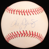 Roger Clemens Signed OAL Baseball (JSA Hologram) at PristineAuction.com