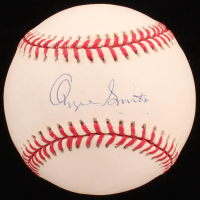 Ozzie Smith Signed ONL Baseball (JSA COA) at PristineAuction.com