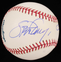 Steve Garvey & Ron Cey Signed OML Baseball (JSA COA) at PristineAuction.com