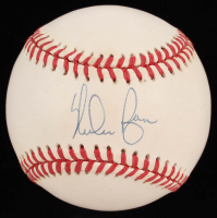 Nolan Ryan Signed OAL Baseball (JSA COA) at PristineAuction.com