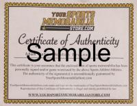 Evgeni Malkin Signed Jersey (YSMS COA & Malkin Hologram) at PristineAuction.com