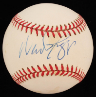Wade Boggs Signed OAL Baseball (JSA COA) at PristineAuction.com
