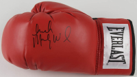 """Irish"" Micky Ward Signed Everlast Boxing Glove (JSA COA) at PristineAuction.com"