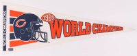 Vintage Bears 1985 World Champions Full-Size Pennant at PristineAuction.com