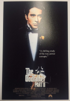 """Al Pacino Signed """"The Godfather Part II"""" Contract (PSA LOA) at PristineAuction.com"""