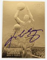 Kobe Bryant 1996 Fleer 23KT Gold Card / Purple at PristineAuction.com