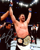 Stipe Miocic Signed UFC 8x10 Photo (Beckett COA) at PristineAuction.com