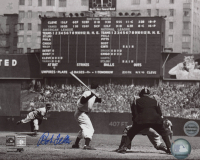 Bob Feller Signed Indians 8x10 Photo (Real Deal COA) at PristineAuction.com