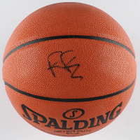 RJ Barrett Signed NBA Game Ball Series Basketball (PSA Hologram) at PristineAuction.com